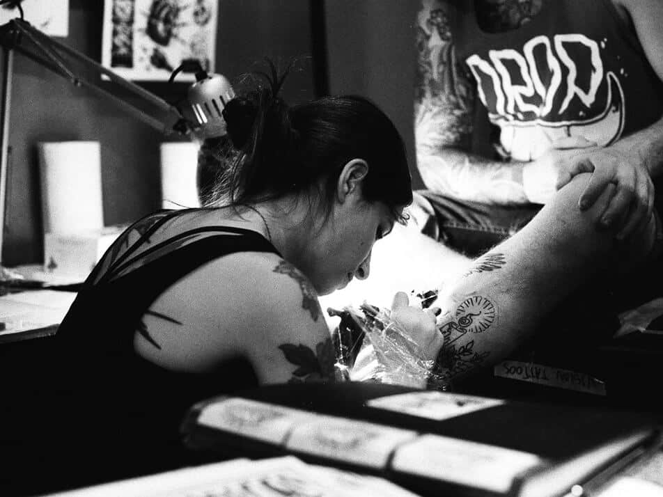 Ronit Tattoos